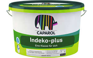 Caparol-Indeko-Plus-3-x-12-5-Liter-weiss-Premium-Innenfarbe-Wandfarbe