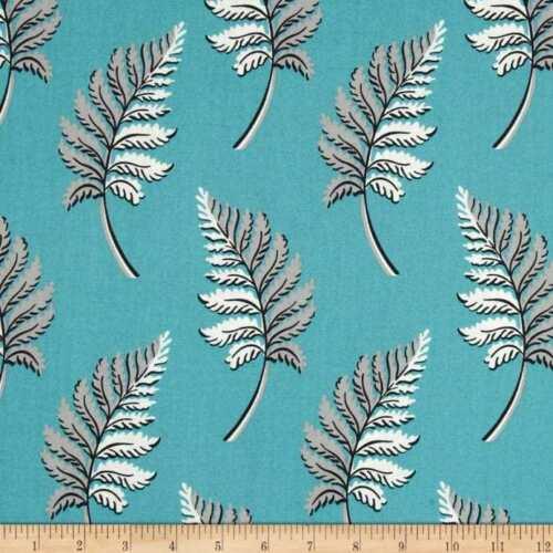 "cotton Franklin Fern 45/"" 1//2 yd Denyse Schmidt Quilting Fabric PWDS089"