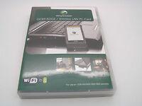 Brand Genuine Sony Ericsson Gc89 Edge Wireless Lan Pc Card