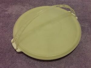 Image Is Loading Tupperware Millionaire Line 224 1 Vegetable Serving Tray