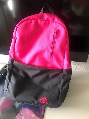 Adidas Rygsækskoletaske Pink