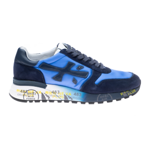 Shoes for men PREMIATA MICK 5191