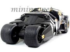 Hotwheels BMH74 Batman Dark Knight Trilogy Hot Wheels Heritage Batmobile 1 18