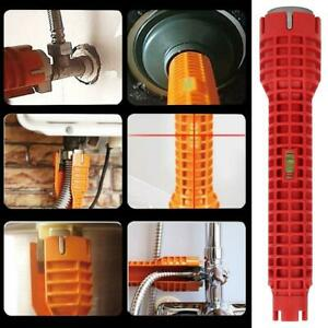 Faucet-and-Sink-Installer-Multi-tool-Pipe-Wrench-For-Plumbers-and-Homeowners
