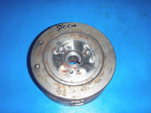 ARCTIC CAT 550 FLYWHEEL FP9402 GOOD SHAPE SOLID