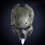 New Elder Predator Mask Aliens vs Predator Movie Halloween Deluxe Adult Costume