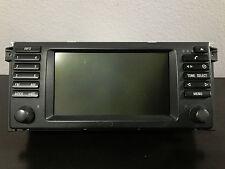 OEM BMW 16:9 Navigation Monitor E39 E38 E53 M5 65526913387 540 530 525 528