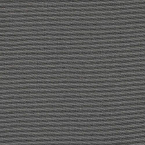 Sunbrella Canvas Charcoal 54048-0000 Indoor Outdoor Performance Fabric By Yard