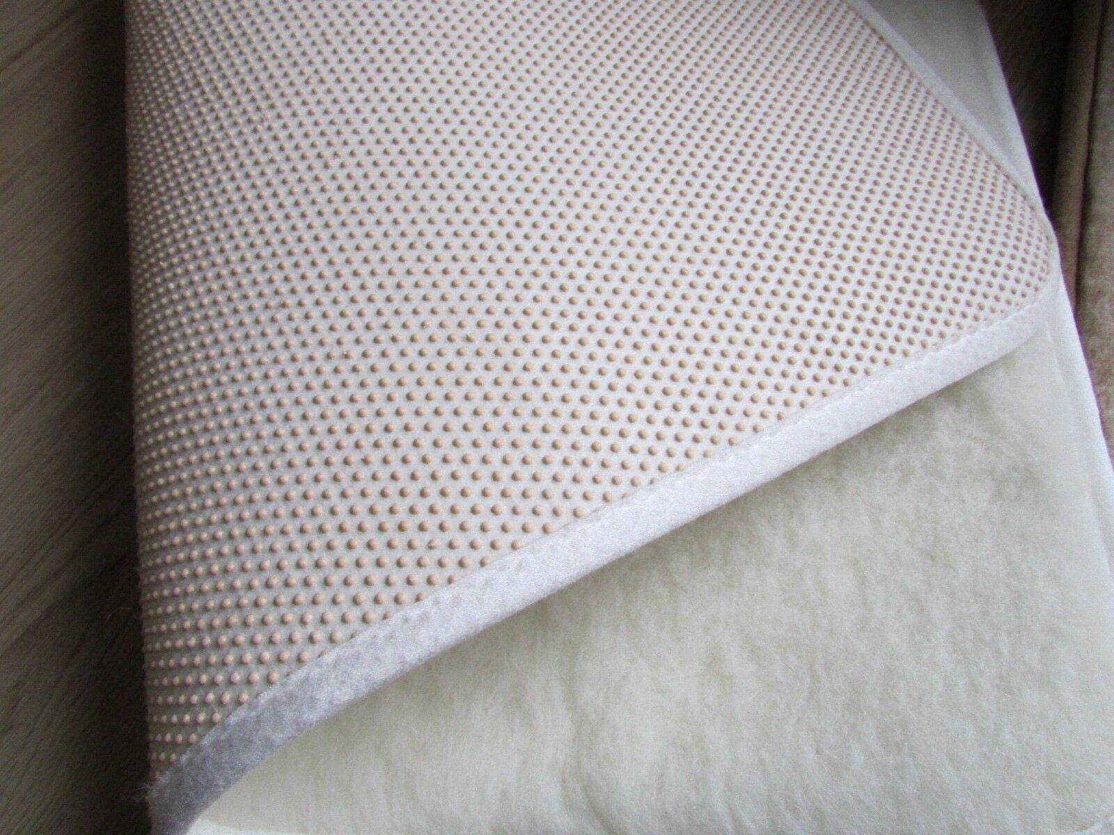 Sportmatte Rutschfest Yogamatte Gymnastikmatte Fußmatte Bettteppich 100% Wolle        Online Kaufen  0240f6