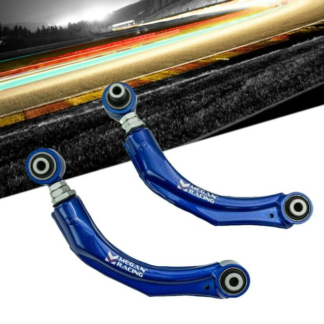Godspeed 2pc Rear Camber Control Arm for Subaru Legacy 00-09 BL BP BE BH