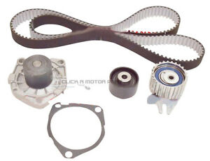 VAUXHALL-INSIGNIA-2-0-CDTi-TIMING-CAM-BELT-KIT-WATER-PUMP-TENSIONER-PULLEY-NEW