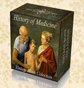 260 ancient medicine history rare books on dvd western indian image is loading 260 ancient medicine history rare books on dvd fandeluxe Choice Image