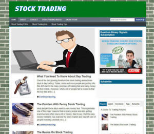 STOCK-TRADING-ADVICE-WEBSITE-WITH-FREE-DOMAIN-AND-AFFILIATES-PRO-DESIGN