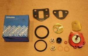 GENUINE-PERKINS-FUEL-LIFT-PUMP-OVERHAUL-KIT-ULPR0005-26410042-26410087