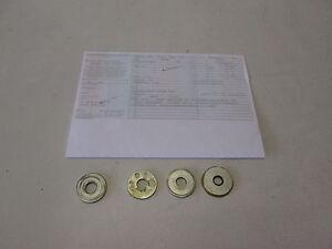 Gasschieberanschlag-Scheibe-Drossel-72kw-Suzuki-GSX-1100-F-GV72C-88-94