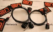 New OEM Plug N Play Wire Harness Kit VW Golf 7 LED Tail Lamps Lights Upgrade.