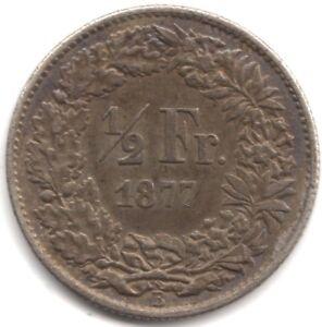 1877-B-Switzerland-1-2-Franc-Pennies2Pounds