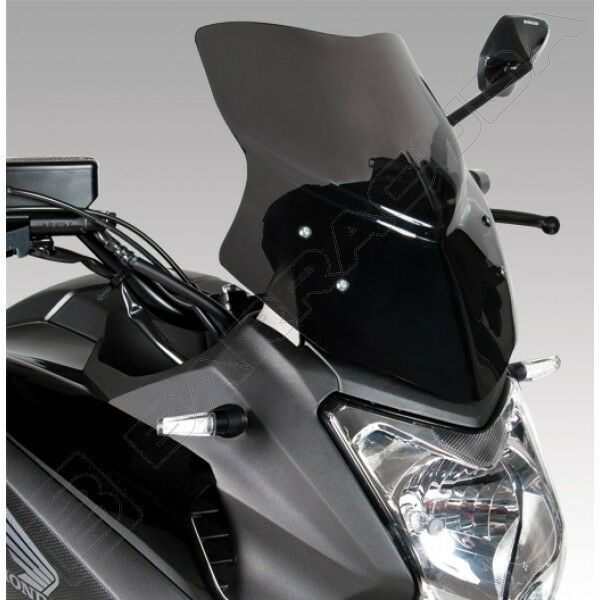 HNC7300X Barracuda Fairing Smoke' Honda Nc 700 - 750