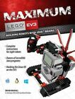 Maximum Lego Ev3: Building Robots with Java Brains by Brian Bagnall (Paperback / softback)