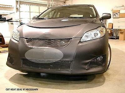 Lebra Front End Mask Cover Bra TOYOTA MATRIX S /& XRS Only 2009-2010 09 10