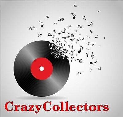 CrazyCollectors