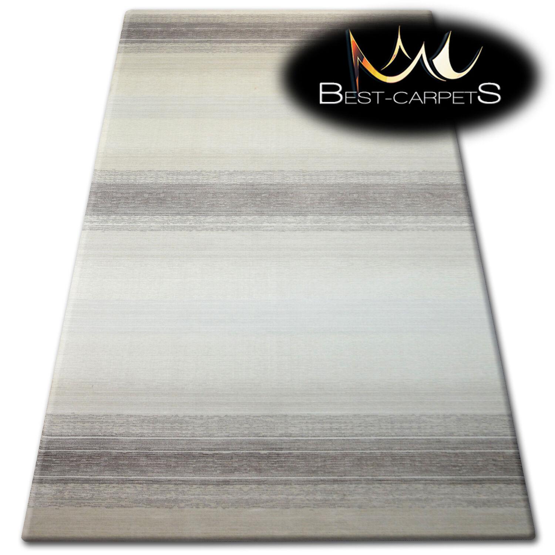 Très épais et densément tissé tissé tissé acrylique, tapis en laine