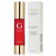 Gold Serums Pure anti-ageing Bee Venom Duo Moisturiser
