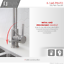 thumbnail 4 - Stainless Steel Kitchen Faucet