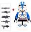 New-Star-Wars-Minifigures-Han-Solo-Obi-Wan-Darth-Vader-Luke-Yoda-Sith-Clone-R2D2 thumbnail 217