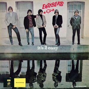 THE-EASYBEATS-It-039-s-2-Easy-180g-vinyl-LP-beat-mod-garage-folk-750-copies-AC-DC