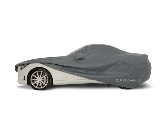 Stormforce Waterproof Car Cover for BMW 4 Series Gran Coupe