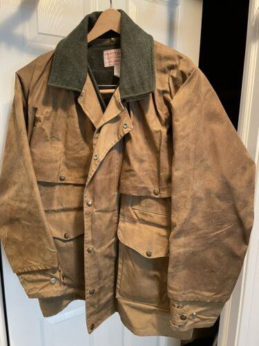 filson packer coat