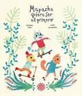 Mapache Quiere Ser El Primero by Susanna Isern (Hardback, 2016)