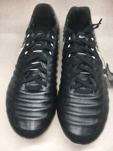 on sale 287c5 6eb6a Details about Nike Tiempo Legacy III FG Kangaroo Leather Soccer Cleats  Men's 7 897748-002