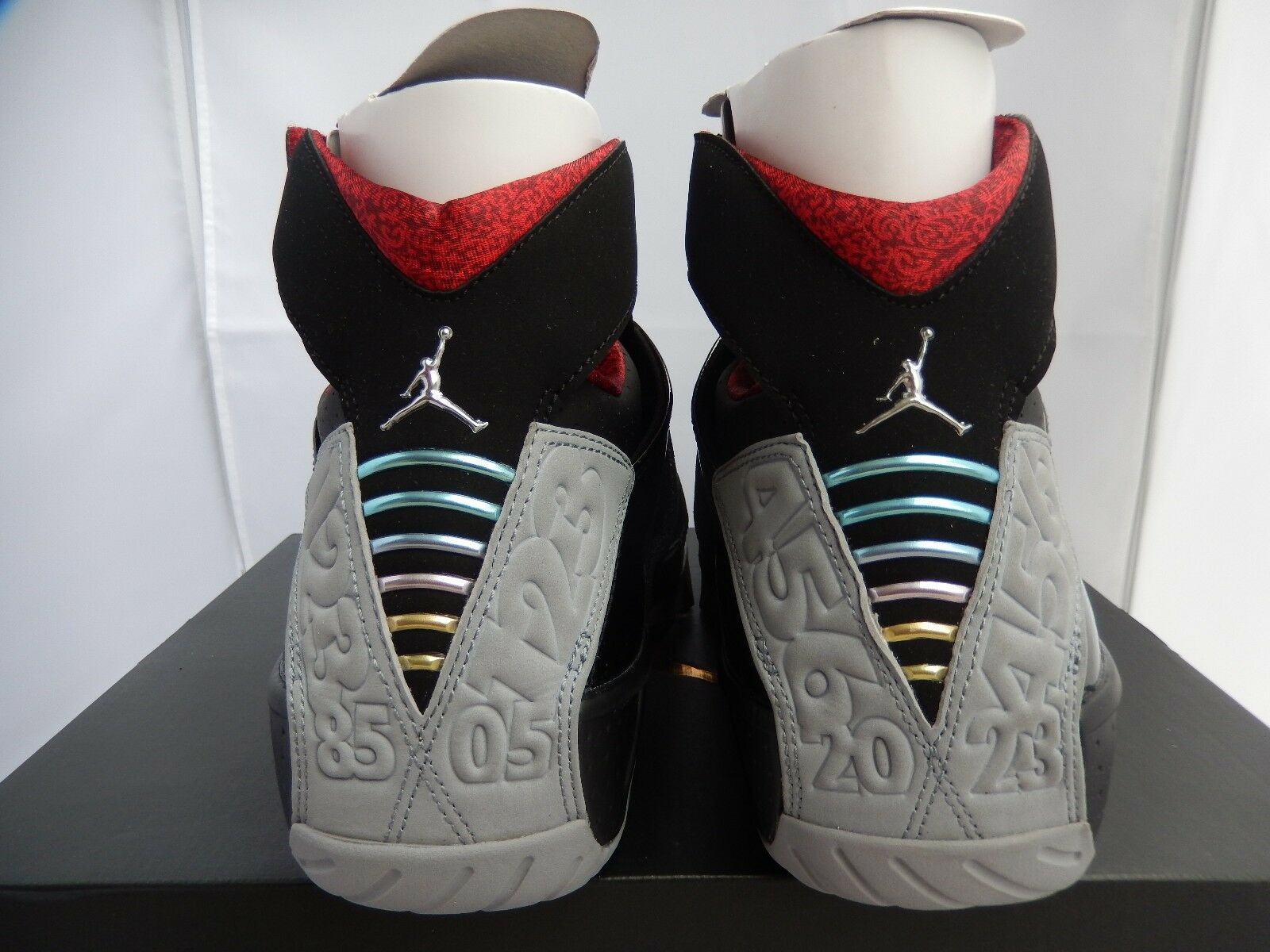nike air rote jordan xx black-stealth-varsity rote air sz 10,5 [310455-002] 243e86