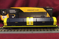 NEW K-Line K676-10541 Atchison Topeka & Santa Fe ATSF Covered Coil Car #91977