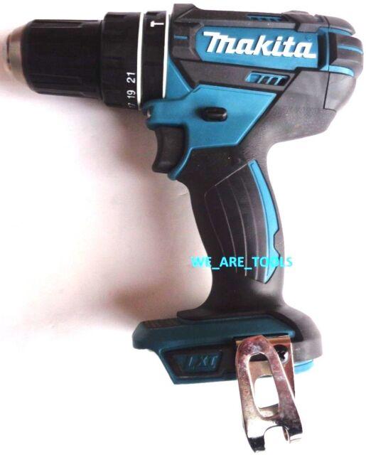 Makita XPH07Z 18V Lithium-Ion Brushless 1//2-inch Hammer Drill Driver 18 volt New