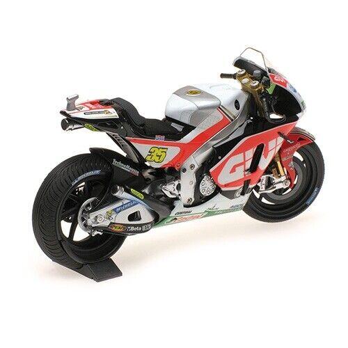 1 12 Honda RC213V Crutchlow Brno 2015 1 12 • Minichamps 122161145