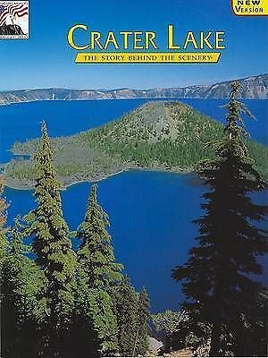 1 of 1 - Crater Lake: The Story Behind the Scenery (Discover America: National-ExLibrary