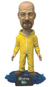 Breaking-Bad-Walter-White-Heisenberg-Bobble-Head-Wackelkopf-Figur-Mezco