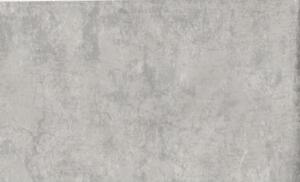 Wallpaper-Designer-Shiny-Silver-and-Gray-Faux-Crackle
