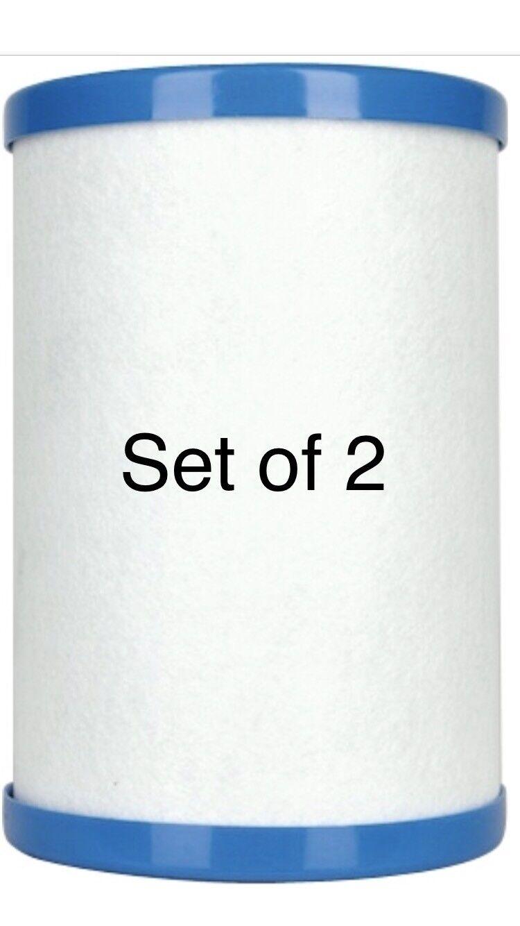 Lot de 2 Compatible Fit Royal Prestige frescapure Filtre à Eau Remplacement