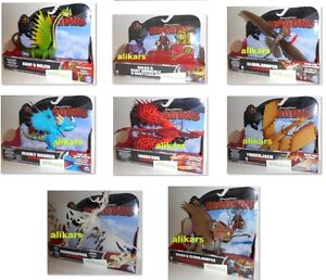 DRAGONS-DreamWorks-How-to-Train-Your-Dragon-Action-Figure-Spin-Master-New-Toy