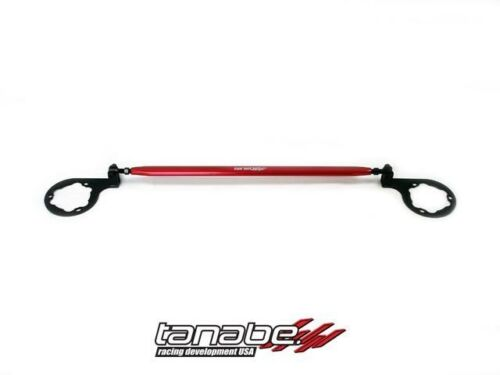 Tanabe Sustec Rear Strut Tower Bar For 93-98 Toyota Supra Turbo JZA80
