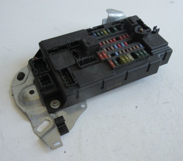Genuine Used MINI Fuse Box for R55 R56 R57 & LCI + Others - 3453737