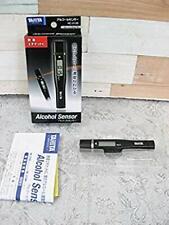 Tanita alcohol checker black HC-213S-BK *Japan New