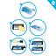 Pack-Pellicola-Trasparente-Lucida-Protettiva-Display-HD-Apple-iPhone-6-6s