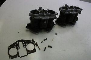 carburateur solex porsche 912