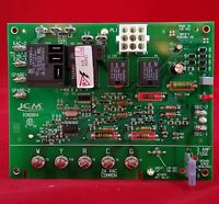 Icm2804 Carrier Ceso110074-01 Gas Furnace Control Board
