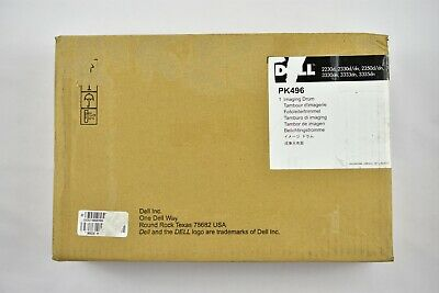 Dell PK496 Imaging Drum 2330D Genuine New Open Box